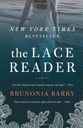 The Lace Reader: A