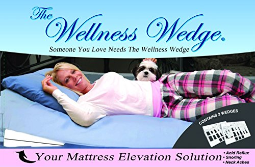Your Mattress Elevation Solution From 3 To 6 Inches of Elevation