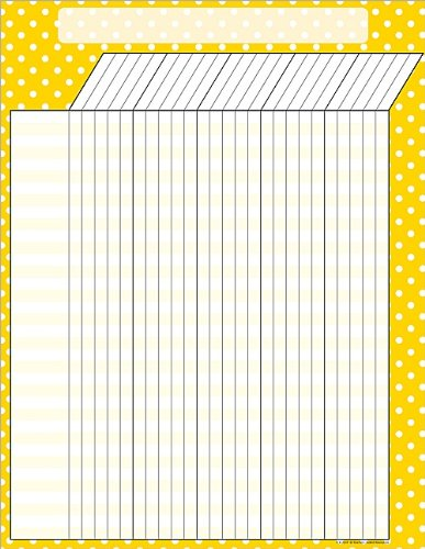 Teacher Created Resources Yellow Incentive product image