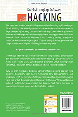 Ebook Hacker Bahasa Indonesia Lengkap