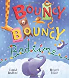 Bouncy Bouncy Bedtime, David Bedford, 1405257423