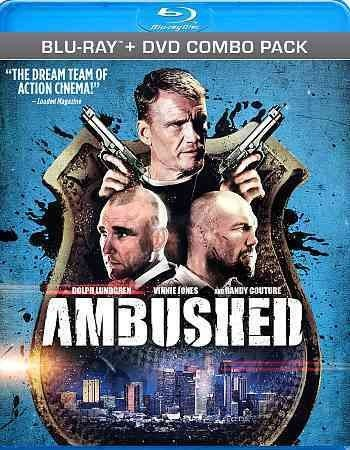 AMBUSHED (BLU-RAY/DVD/2 DISC) AMBUSHED (BLU-RAY/DVD/2 DISC)
