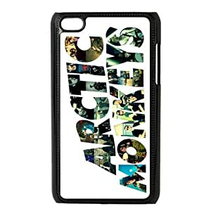 Arctic Monkeys Series, Black / White Design Plastic Snap On For Case Samsung Galaxy S3 I9300 Cover