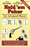 Hold 'em Poker: For Advanced Players
