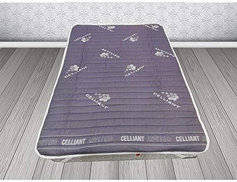 Deluxe13 Base Magnética Celliant para colchón Topper para Colchón de celliant