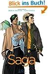 Saga Volume 1 (Saga (Comic Series))