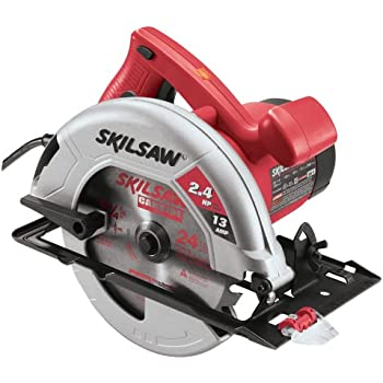 SKIL 5580-01 13 Amp 7-1/4-Inch SKILSAW Circular Saw Kit