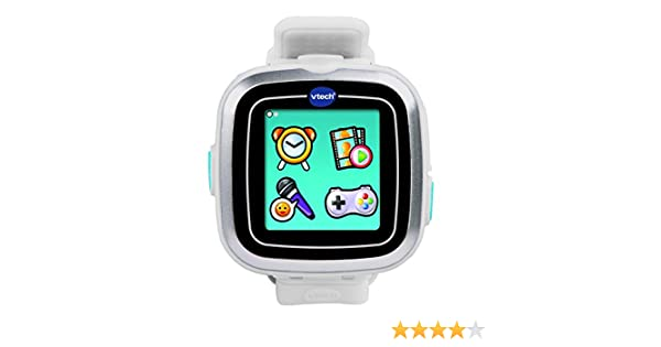 VTech Cámaras Kidizoom Digital SmartWatch 0.3 Mpix: Amazon ...