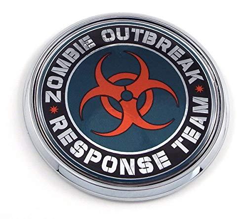 Zombie Outbreak 2.75