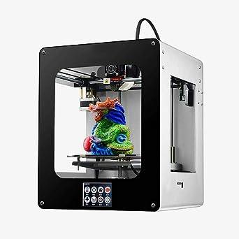 Changli Marco de metal Impresora 3D Escritorio Pantalla táctil ...