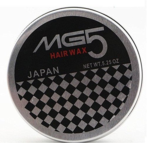 Buy Mg5 Japan Hair Wax For Women Medium In Size Black Online At
