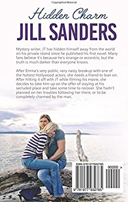 Hidden Charm (Silver Cove) (Volume 4): Jill Sanders