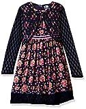 612 League Girls' Dress (ILW16I52015_Navy_7-8YRS)