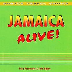 Jamaica Alive Guide