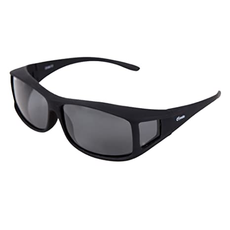 c93102d3588 Yodo Over Glasses Sunglasses with Polarized Lenses for Men and Women  Driving Cycling Fishing - UV400