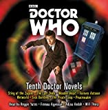 Doctor Who: Tenth Doctor Tales: 10th Doctor Novels