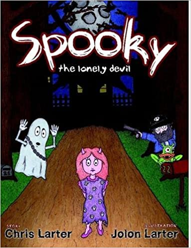 Book Spooky the Lonely Devil