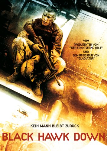 Black Hawk Down Film