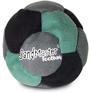 world footbag sandmaster hacky sack footbag
