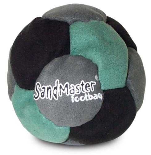 world-footbag-sandmaster-hacky-sack-footbag-green-grey-black
