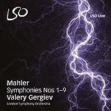 Mahler: Symphonies Nos 1-9