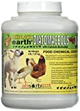 Red Lake Diatomaceous Earth With Calcium Bentonite