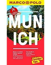 Munich Marco Polo Pocket Guide