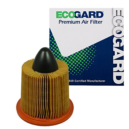 - ECOGARD XA4879 Premium Engine Air Filter Fits Ford Windstar, Ranger, Explorer / Mazda B2300, B4000, B3000