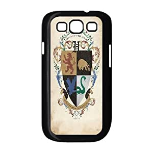 [QiongMai Phone Case] For Samsung Galaxy S3 -Harry Potter Pattern-Case 5