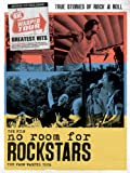 The Vans Warped Tour: No Room for Rockstars (DVD/CD)