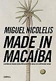 capa de Made in Macaíba