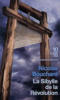 La Sibylle de la Révolution par Bouchard