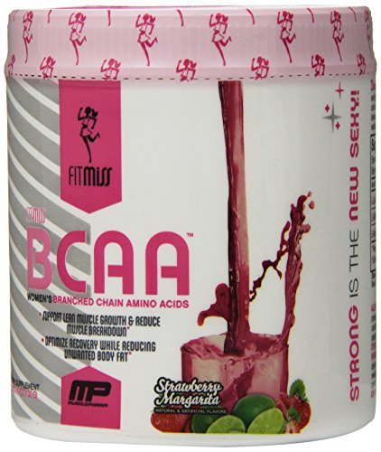 Fit Miss BCAA 3:1:2 30 Serve S...