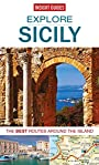 Insight Guides: Explore Sicily: The best routes around the island (Insight Explore Guides)
