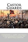 Castor Guards, R. DeCuir, 1492176729