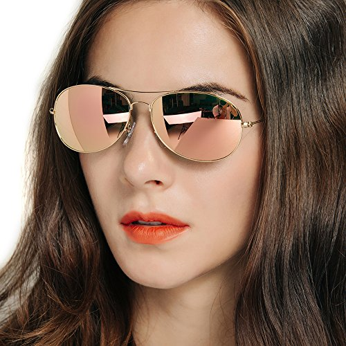 33bd41c838 Aviator Sunglasses for Small Face Adult and Juniors