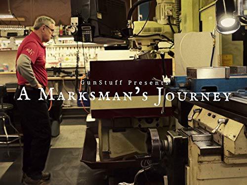 A Markman's Journey to Master Gunsmith