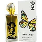 Cheap Hanae Mori Eau De Toilette Spray, Collection No.3, 3.4 Ounce