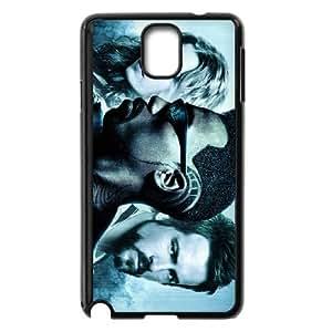 blade trinity Samsung Galaxy Note 3 Cell Phone Case Black 91INA91288202