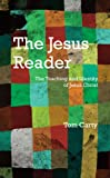 The Jesus Reader, Tom Carty, 1856078779