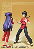 S.H. Figuarts Ranma 1/2 Ranma Saotome about 140mm ABS & PVC painted action figure