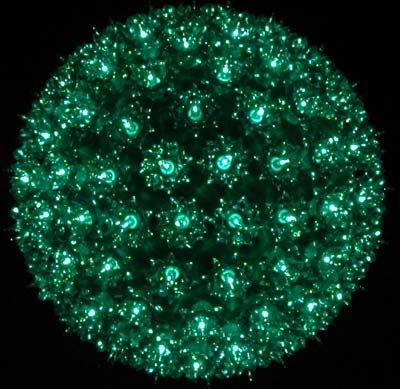 Novelty Lights Commercial Christmas Starlight