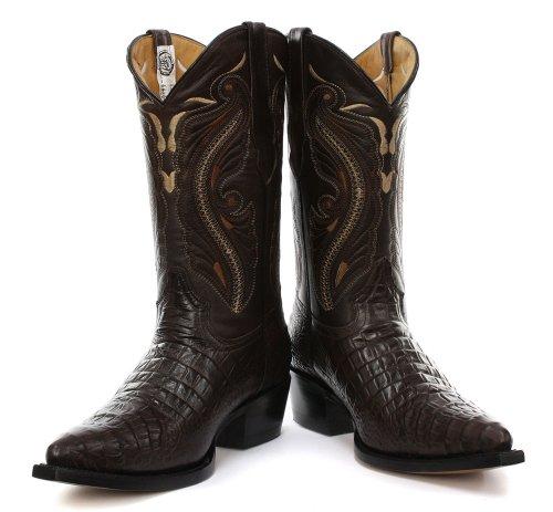 Bottes De Cowboy Western De Meuleuses Indiana Womens