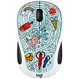 Logitech 910-005027 M325C Wireless Mouse-BAE-BEE Blue