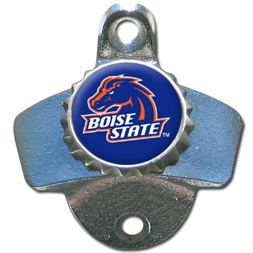 NCAA Boise State Broncos Wall Bottle Opener