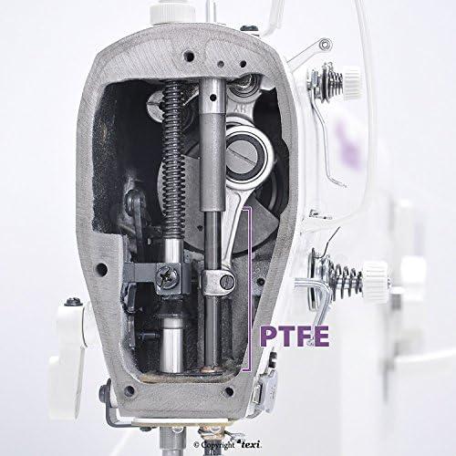 Texi – Máquina de coser Industrial – automático – lubricación ...