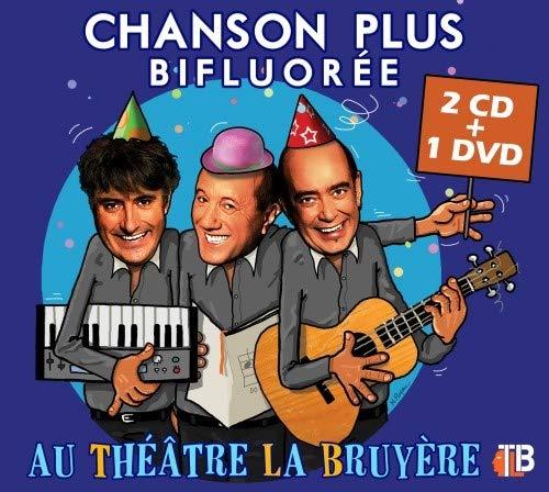 Au Theatre La Bruyere (Bruyere Usa)