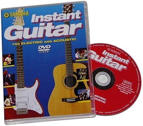 Yamaha F310P - Kit de guitarra acústica, color Marrón (Natural ...