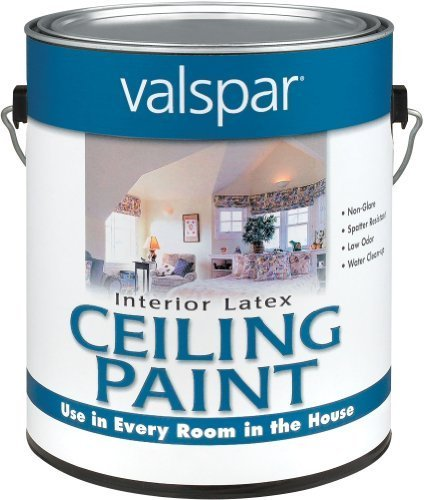 Valspar 1426 Interior Latex Ceiling Paint, 1-Gallon, for sale  Delivered anywhere in Canada
