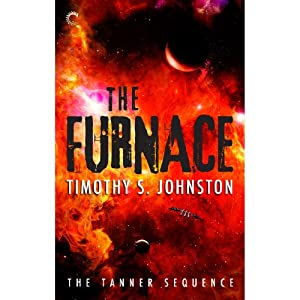 The Furnace Audiobook